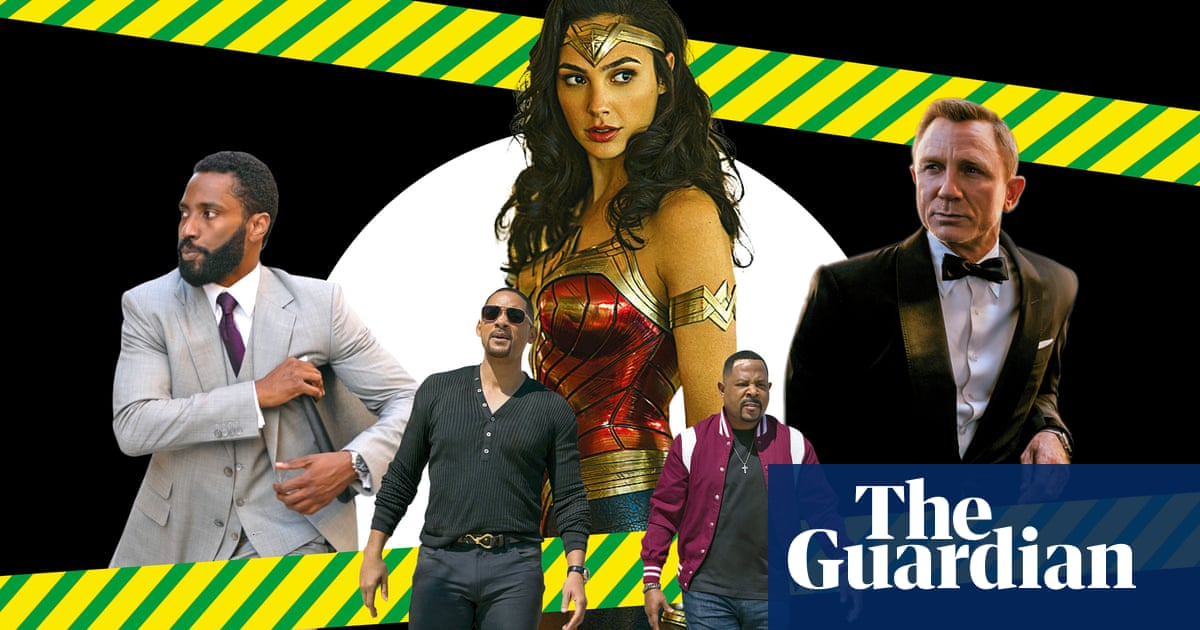 Cinemas shut, movies postponed: how Covid-19 upturned film in 2020