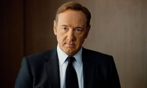 Underwood needs to break the fourth wall more – it's his entire raison d'etre.