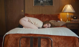 Luxuriously pointless comedy … An Evening With Beverly Luff Linn