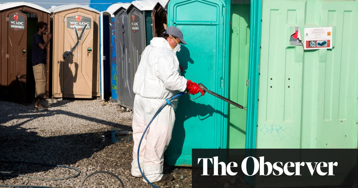 The eco guide to cleaning products | Environment | The Guardian