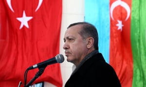 Recep Tayyip Erdogan has attempted to move the previously ceremonial role of president to the centre of Turkish political life.