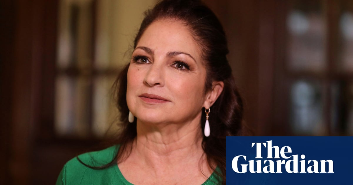 Gloria Estefan says she was abused aged nine by a family member