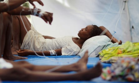 At least 30,000 people have died during the cholera outbreak after UN peacekeepers relocated from Nepal in 2010 brought the bacterium with them.