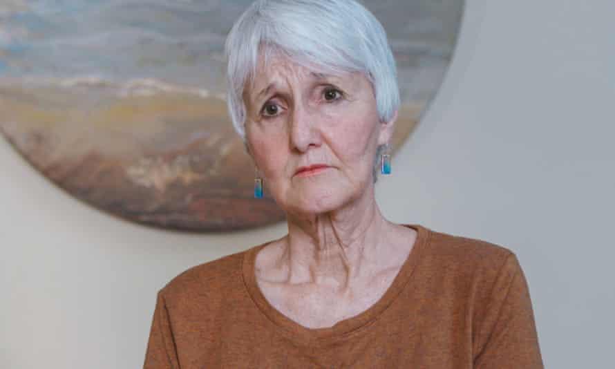 Sue Klebold in Storyville: Raising a School Shooter