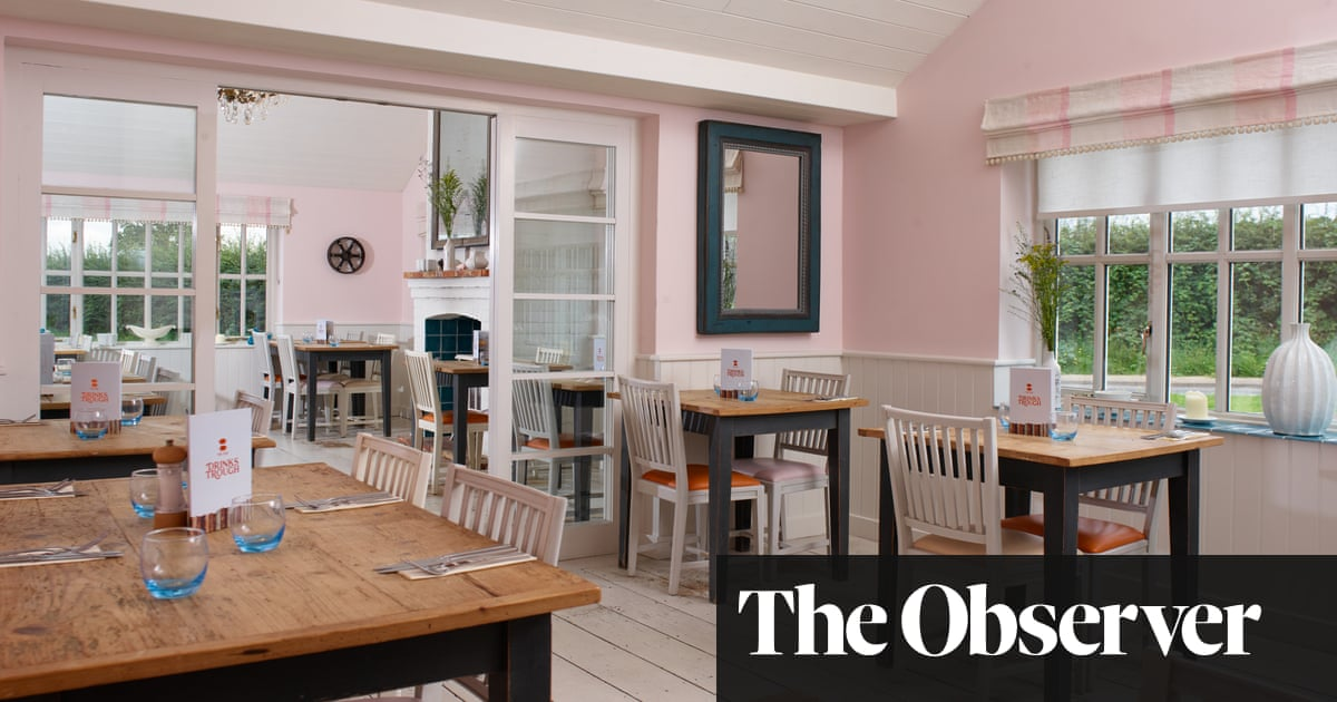 The Pigs, Norfolk: 'Lives up to its name' – restaurant review