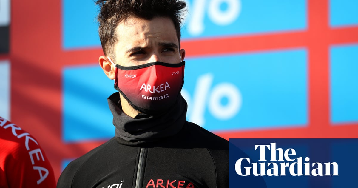 Nacer Bouhanni speaks out over racist abuse after sprint cycling incident