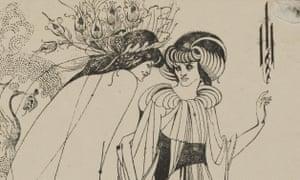 men-xxx-beardsley-peacock-skirt-girl