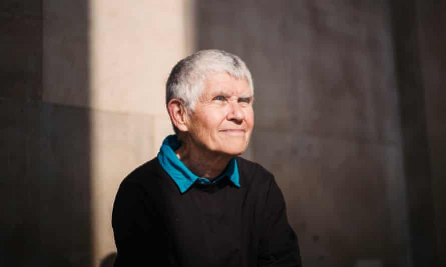 Cynthia Enloe: 'How many tipping points have we had?'