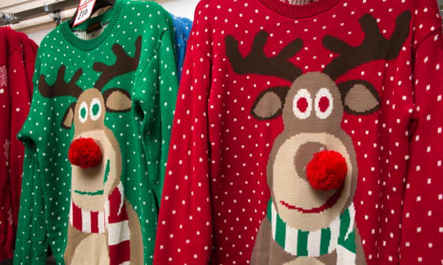 Christmas jumpers on sale in Gloucester