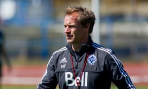 Martyn Pert has been assistant manager at Vancouver Whitecaps since February 2014 having previously worked at Norwich, Coventry, Cardiff and the Bahrain national team