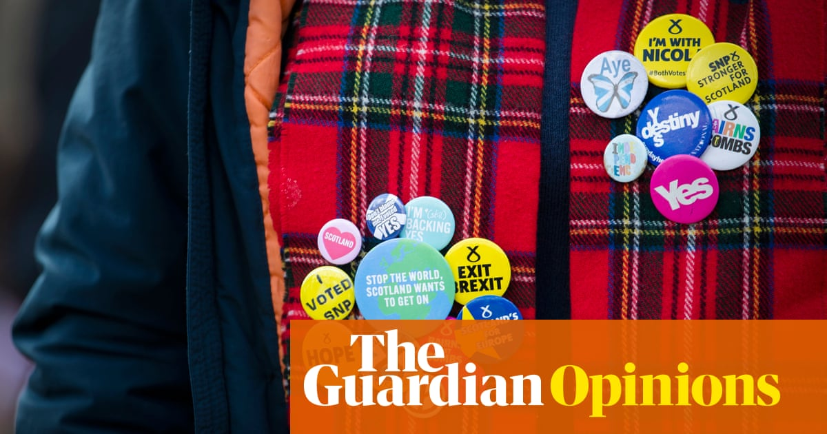 The Guardian view on Tories and Scotland: beware muscular unionism