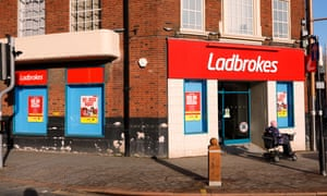 Ladbrokes said a technical glitch could have led some of its punters to believe that bets had been accepted when in fact they had not been placed