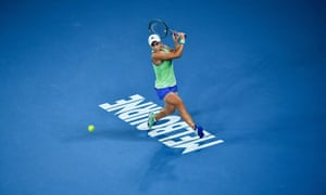 Australian Open 2020 Barty V Hercog Djokovic V Ito And