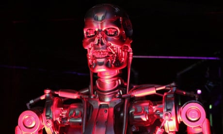 'Killer robots': AI experts call for boycott over lab at South Korea university