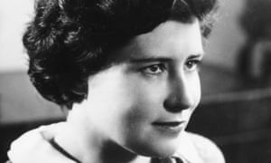 The author Doris Lessing, who was kept under surveillance by MI5 long after she left the Communist party in the wake of the 1956 Hungarian revolution.