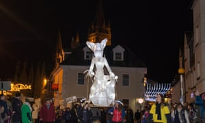 Truro Festival of Lights