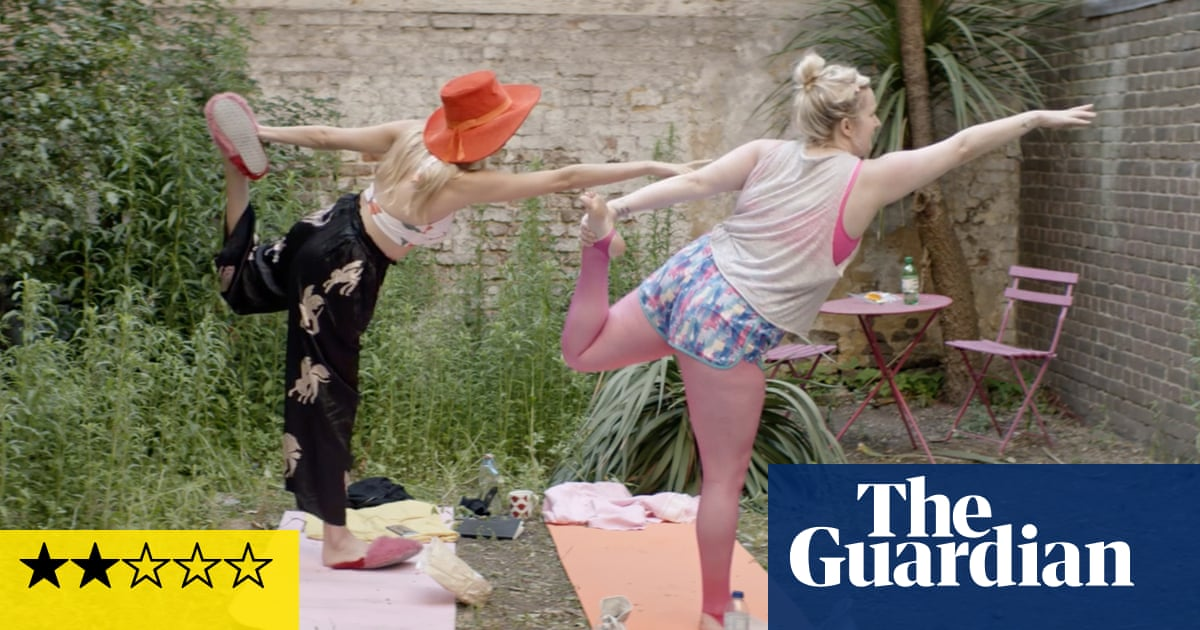 Hurt by Paradise review – pretty, pretentious young-mum drama