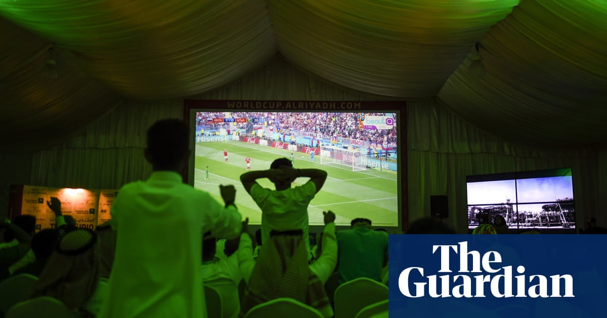Saudi-backed Newcastle takeover as much about status as sportswashing