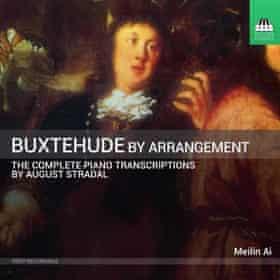 Buxtehude By Arrangement