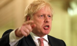 Boris Johnson is perhaps mindful that funding for Northern Ireland could have implications for Scotland and Wales.
