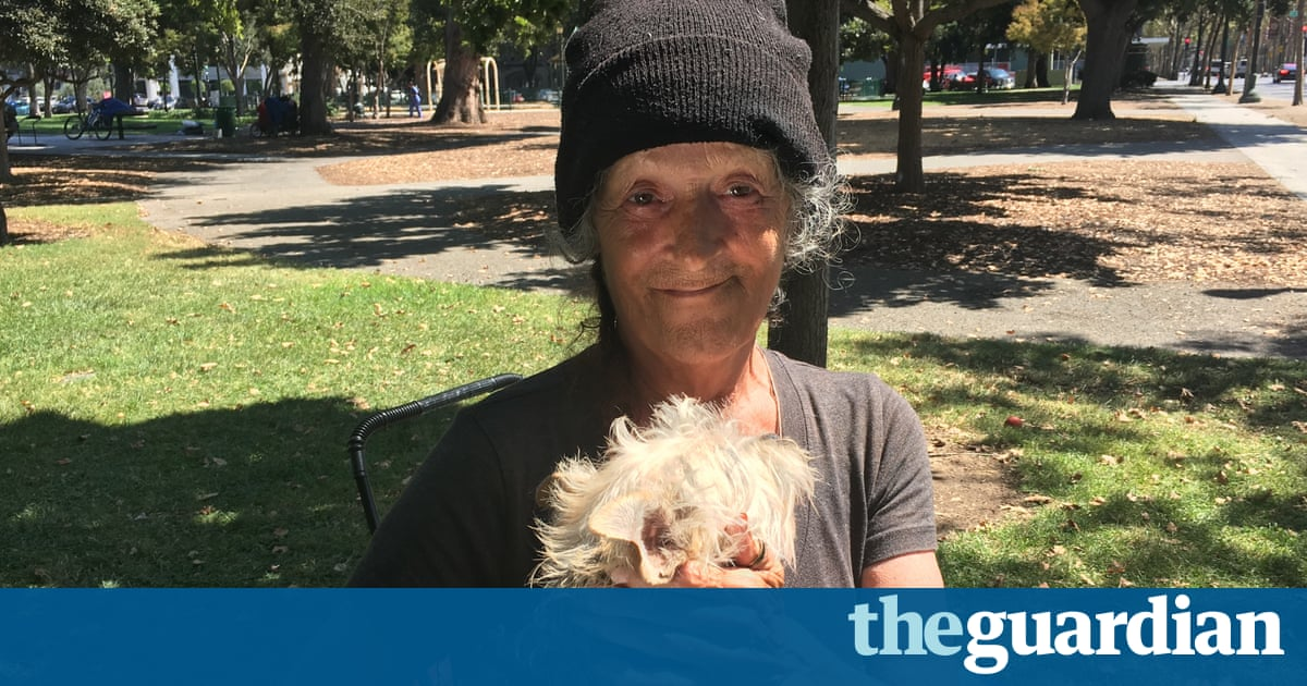 'Build a Wall': Emergency Housing Plan for Homeless in Silicon Valley Met with Fear