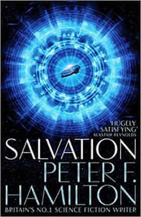 Salvation Peter F Hamilton