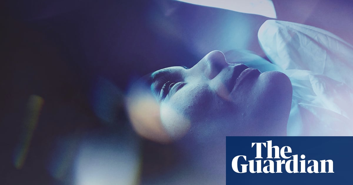 Electric sleep: the gadgetry tracking and hacking the way we rest