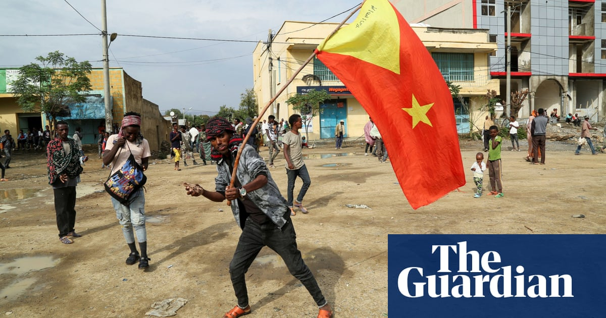 Ethiopia conflict set to escalate after Tigray rebels refuse to withdraw