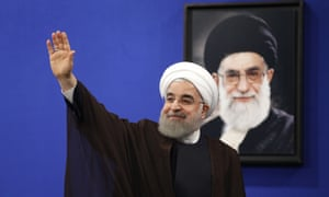 'Obama realized that if nothing changed, Iran would get a nuclear weapons option before sanctions could bring Tehran to its knees.'