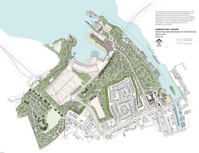 On Loch Lomond's banks, anger grows at £30m resort plan | UK