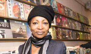 Author and former Brontë Society head Bonnie Greer.