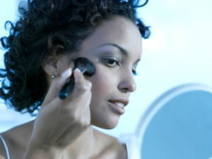 The wow factor … perfect foundations, bronzers, concealers and makeup for darker skins