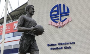 The Bolton Wanderers chairman, Ken Anderson, says the club will be placed into administration due to a dispute over a loan repayment.