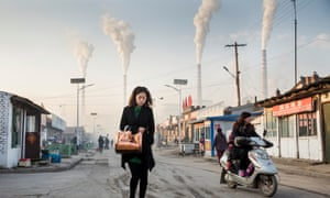 China's consumption of coal doubled in the decade to 2014, reaching more than four billion tonnes a year.