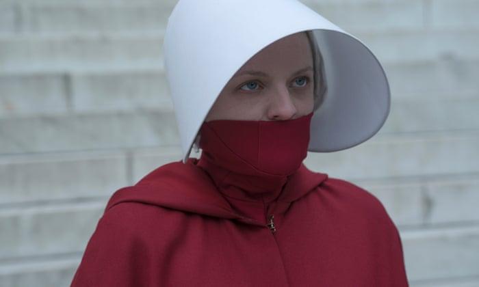 The Handmaid's Tale season three, episode six recap – beautiful but