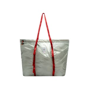Epperson Mountaineering Packable Large Climb Tote - Silver
