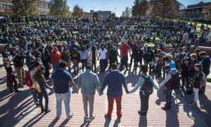 university of missouri protests
