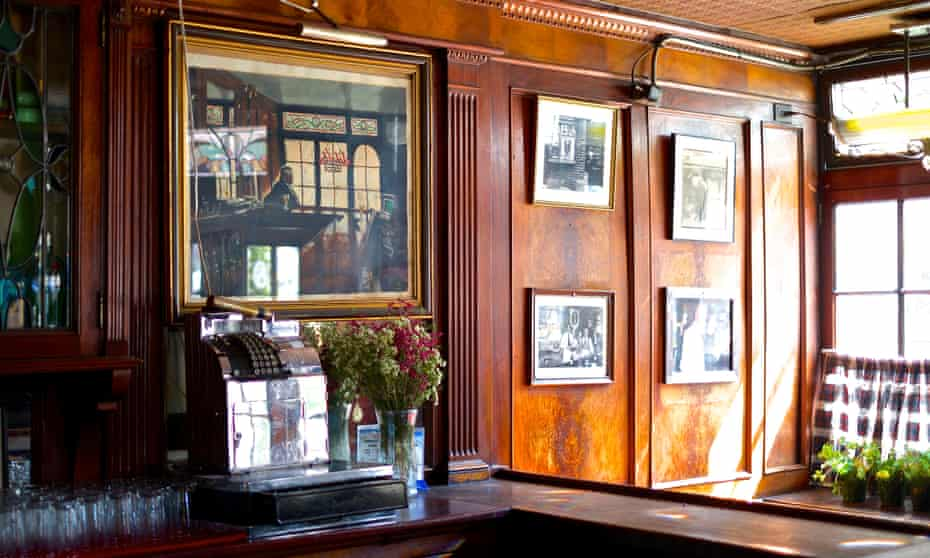 Peter McManus Cafe, New York