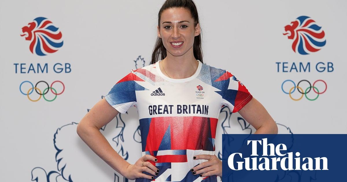 Team GB have Covid 'paranoia' at Olympics, admits Bianca Walkden
