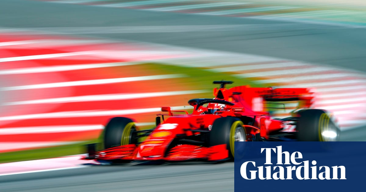 FIA says it could not prove Ferraris engine operated outside rules in 2019