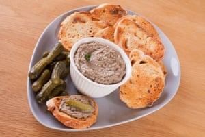 How to eat: paté | Food | The Guardian