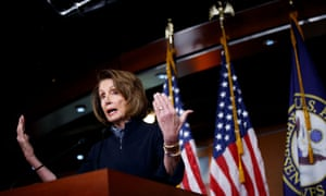 Pelosi had asked Trump to delay the State of the Union address due to the shutdown.