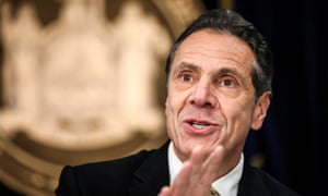 New York governor Andrew Cuomo on Monday framed the move to legalize the drug as a matter of fairness in the criminal justice system.