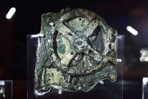 The Antikythera shipwreck is best known for its Mechanism, a 2nd-century BC device known as the world's oldest computer, which was discovered by sponge divers in 1900.