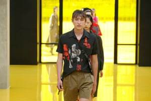 Neil Barrett - Runway - Milan Men's Fashion Week Spring/Summer 2019