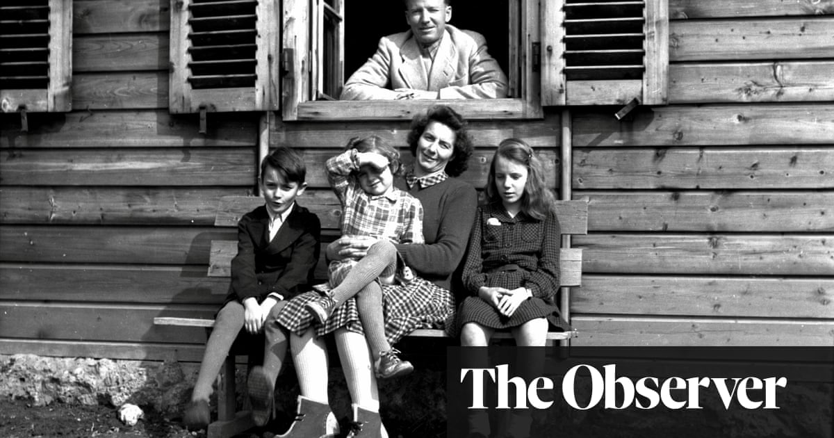 The Ratline by Philippe Sands review – on the trail of the Nazi who got away