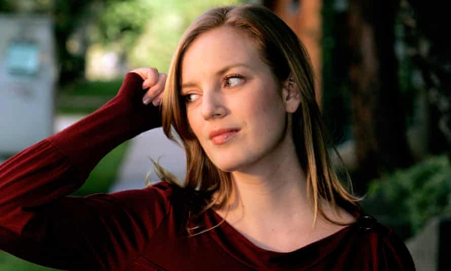 Sarah Polley, who starred in Snyder's first film, Dawn of the Dead.