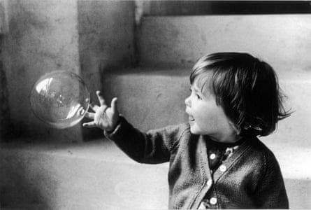 Katkin and Bubble, 1968.