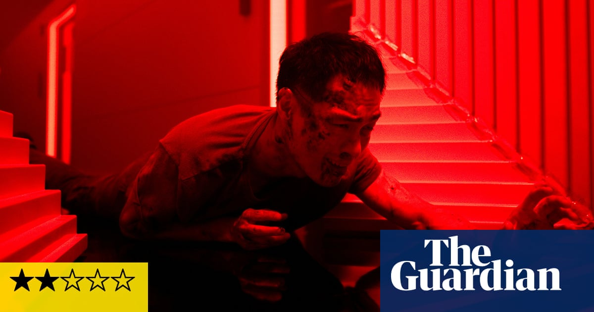 Plurality review – gruesome but simple-minded multiple-identity thriller