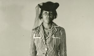Recy Taylor in 1944.Courtesy of the People's World/Daily Worker and Tamiment Library/Robert F. Wagner Labor Archives, New York University